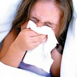 The Common Cold and the Flu
