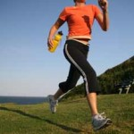 Exercise Boosts Metabolism