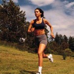 Jogging or Walking, Great Ways To Get Fit