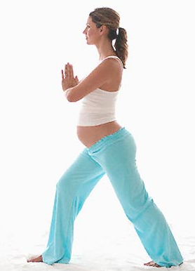 Benefits Of Exercising While Pregnant 85