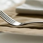 Want to Lose Weight? Try Using a Bigger Fork When You Eat!