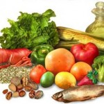 Get Healthy Bones by Following the Mediterranean Diet