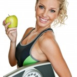 Lose Weight with Proper Nutrition