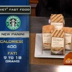 The Starbucks Diet Can Help You Shed Extra Pounds