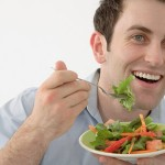 Lose Weight Quickly by Eating Vegetables