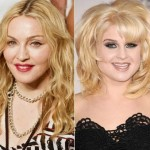 Kelly Osbourne Credits Her Weight Loss to Madonna