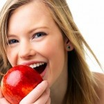 Apples Can Aid in Weight Loss