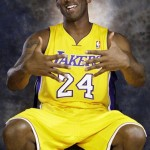 Kobe Bryant's Diet and Fitness Tips