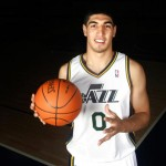 Take a Glimpse Inside Enes Kanter's Weight Loss Plan