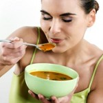 Get Rid of the Excess Pounds by Following the Soup Diet