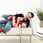 Weight Loss Tactics that Mothers Can Use at Home