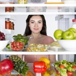 Diet Foods that Should be Found in Your Fridge