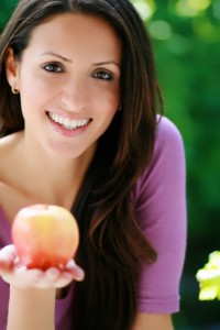 diet, fruits and vegetables, enhanced mood