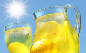 diet, lose weight, lemonade diet