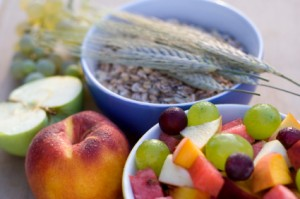 diet, fiber, consumption of fiber