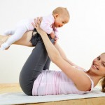 Important Tips to Lose Weight after Having a Baby
