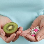 Nutritional Foods versus Food Supplements for Weight Loss