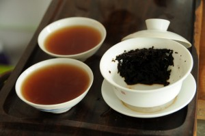 weight loss, chinese teas, pu-erh tea
