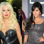 Aguilera and Snooki Get to Flaunt Their Red Carpet Bodies Thanks to Weight Loss Programs