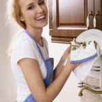 Top Chores that Lead to Weight Loss