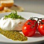 Save Your Life: Add Mozzarella and Tomatoes to Your Diet