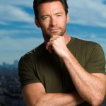 Hugh Jackman: It Takes a Chicken Diet to Become Wolverine