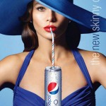Pepsi Admits that the New Diet Pepsi is Targeted at Women Only