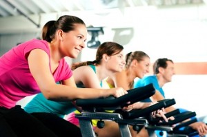 lose weight, exercise, reducing stress