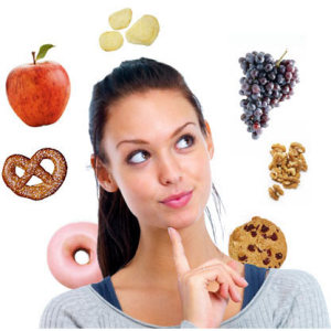 weight loss, snacking, healthy snacking