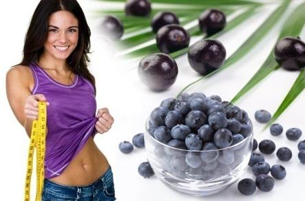 Image result for acai berries make you lose weight