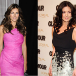 Liz Hurley and Catherine Zeta-Jones: Weight Loss Comeback from the 1920's by Taking the Flapper or Hay Diet