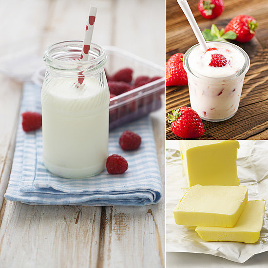 5 foods to help lose weight fast