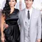 Matthew McConaughey: His Wife Wasn't Too Fond of His 38 Pound Effort to Lose Weight