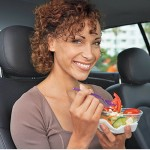 Interesting Ways Your Car Can Help You Lose Weight