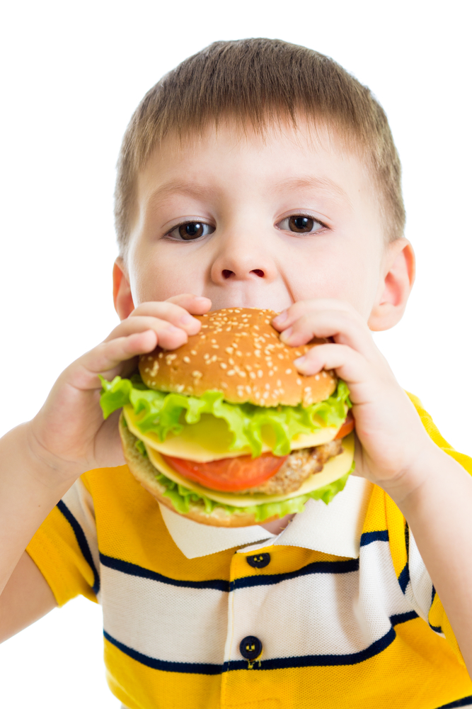 Fast Food And Obesity Who Fault