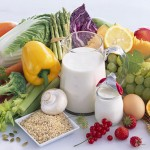 A Diet That Lowers Blood Pressure and Prevents Kidney Stones