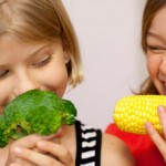 Want to Give Your Kids Vegetables in the Daily Diet? Don't Tell Them It's Healthy