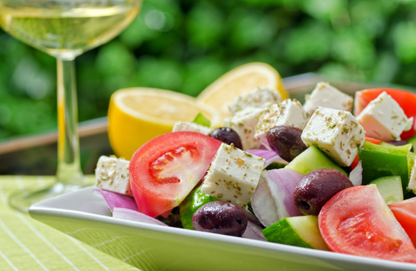 Health and fitness science has truly unlocked the secrets of the mediterranean diet - Healthy greek recipes for dinner mediterranean savour ...