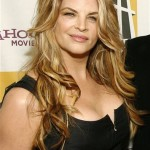 Kirstie Alley Gets a 20 Pound Weight Loss on Jenny Craig and Aims for More