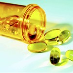 Fish Oil Can Boost Both Brain Power and Ability for Weight Loss