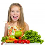 Healthy Diet Habits for Children and Adults As Well