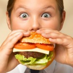 Child Obesity and the Importance to Lose Weight