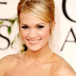 Carrie Underwood and Her Ways to Lose Weight