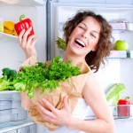Natural Ways in the Diet to Balance out Female Hormonal Changes