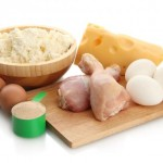Lower Your Blood Pressure by Eating a High Protein Diet