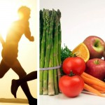 Never Forget the Basics of Nutrition and Exercise to Lose Weight